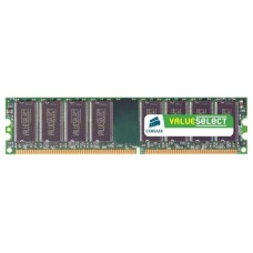 MEMORIA DDR3  4GB PC3-12800 1600MHZ CORSAIR VALUE CL11