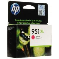 CARTUCHO DE TINTA HP  Nº 951XL MAGENTA /OFFICEJET PRO 8100/8600 (CN047AE) (Espera 4 dias)