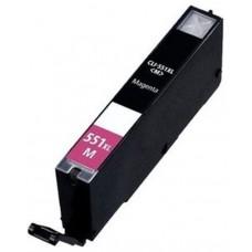 CARTUCHO COMP. CANON CLI551XL MAGENTA 6445B001 13 ML