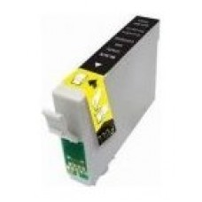 CARTUCHO COMP. EPSON T0711/T0891 NEGRO (Espera 3 dias)