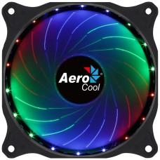 VENTILADOR INTERNO AEROCOOL COSMO FRGB 120mm 18 LED