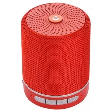 Altavoz Bluetooth XXS 3W Rojo COOLSOUND (Espera 2 dias)