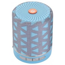 Altavoz Bluetooth XXS 3W Rayas COOLSOUND (Espera 2 dias)