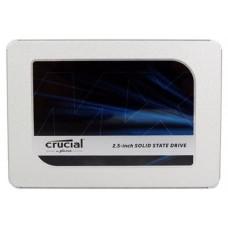 """SSD CRUCIAL 2.5"""" 250GB SATA MX500 (con adaptador (Espera 4 dias)"""