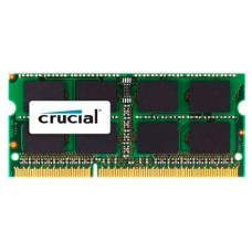 MEMORIA CRUCIAL SO-DIMM DDR3L 4GB 1600HZ CL11