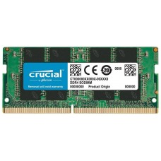 SODIMM 8GB 3200MHz CRUCIAL CT8G4SFRA32A