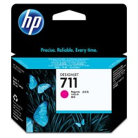 HP CARTUCHO TINTA MAGENTA Nº711 29ML (Espera 3 dias)