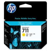 HP CARTUCHO TINTA AMARILLO Nº711 29ML