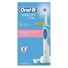 CEPILLO DENTAL ELECTRICO BRAUN ORAL-B VITALITY