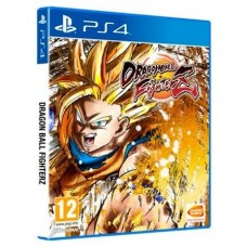 JUEGO SONY PS4 DRAGON BALL FIGHTER Z