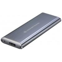 CAJA EXTERNA CONCEPTRONIC SSD M.2  USB-C 3.1 *NO