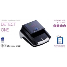 DETECTOR BILLETES SEYPOS DETECT ONE