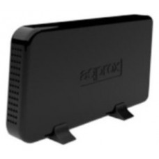 CAJA EXTERNA 2.5 COOLBOX GAMING DEEPCASE NEGRO USB3.0