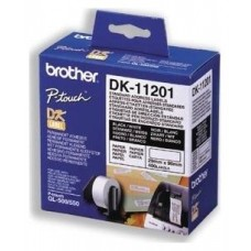 ETIQUETAS BROTHER 29X90MM QL-500-550
