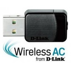TARJETA INALAMBRICA AC D-LINK DWA-171 AC600 Dualband