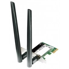 WIRELESS AC1200 DUALBAND PCIE ADAPTER (Espera 3 dias)