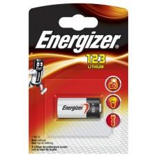 BLISTER 1 PILA ESPECIAL LITHIUM PHOTO EL123 ENERGIZER (Espera 2 dias)
