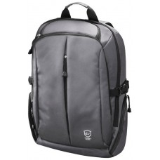 "MOCHILA E-VITTA CROSSOVER BACKPACK 16"" NEGRO"