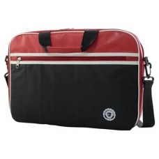 "MALETIN E-VITTA 12.5"" ROJO RETRO BAG VIVE"