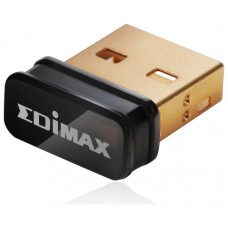 Edimax EW-7811UN Tarjeta Red WiFi N150 Nano USB