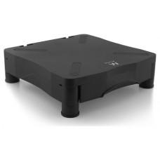 Ewent EW1280 soporte de mesa para pantalla plana Negro (Espera 4 dias)