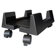 Ewent EW1290 Cart CPU holder Negro soporte de CPU (Espera 2 dias)