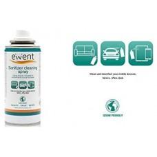 Ewent Detergente en spray desinfectante para superficies (Espera 4 dias)