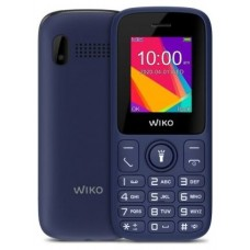 TELEFONO WIKO F100BLUE