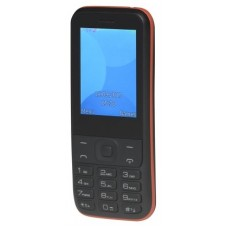 TELEFONO SENIOR DENVER FAS-24100M P2.4 COLOR 2G DUAL