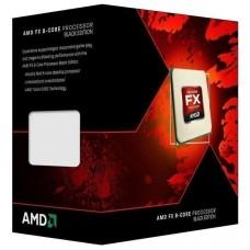 CPU AMD FX 8320 3.5 AM3+ 125W
