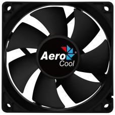 VENTILADOR INTERNO AEROCOOL FORCE  80x80mm