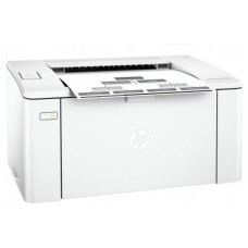 HP LaserJet Pro M102a 1200 x 1200DPI A4 Color blanco