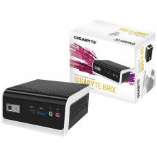 BAREBONE GIGABYTE BRIX BLCE-4000 CEL NO HDD NO RAM