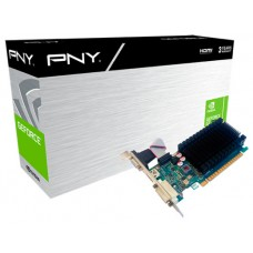 VGA PNY GeForce® GT 710 2GB GD3 RELOJ;954MHz