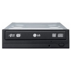 REGRABADORA DVD-RW LG-H GH24NSD5.ARAA10B SATA NEGRA