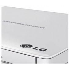REGRABADORA LG-H DVD-RW EXTERNA RETAIL BLANCA (Espera 2 dias)