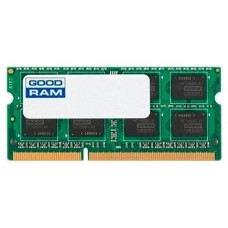 MODULO MEMORIA RAM S/O DDR3 4GB PC1600 GOODRAM