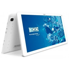 3Go - Tablet GT10K3IPS - QuadCore/1Gb/16Gb/10,1""