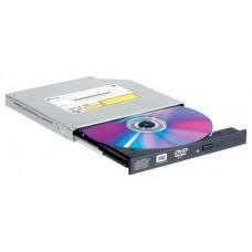 REGRABADORA LG-H  DVD-RW INTERNA 8X SLIM NEGRA (Espera 2 dias)