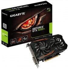 VGA  PCI-EX NVIDIA GIGABYTE GTX1050 TI  OC 4GB GDR5X