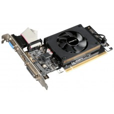 TARJETA GRAFICA GIGABYTE GV-N710D3-2GL 2GB DDR3
