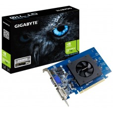 VGA  PCI-EX NVIDIA  GIGABYTE GT710 1GB DDR5