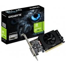 VGA GIGABYTE GV-N710D5-1GL 2.0 (Espera 4 dias)