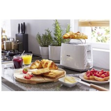 TOSTADORA PHILIPS DAILY COLLECTION HD2581 BLANCO