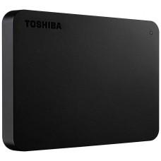 "HDD TOSHIBA EXTERNO 2.5"""" 2TB USB3.0 CANVIO"