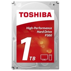 "HDD TOSHIBA 3.5"""" 1TB 7200RPM 64MB SATA3 (Espera 4 dias)"