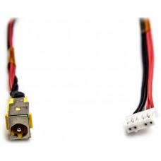 Conector HY-AC016 Acer Aspire 5735/5235/5335