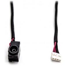 Conector HY-SA003 Samsung R518/R519