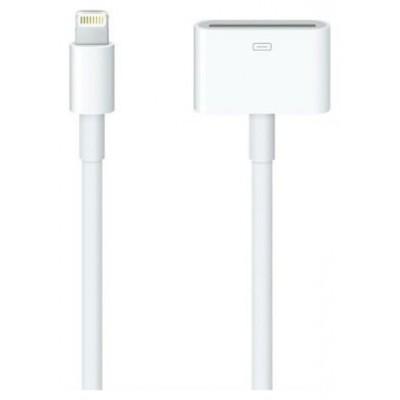 Cable 30 pin a 8 pin iphone5/ipad mini/ipad retina