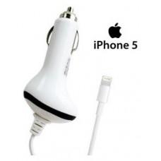 Cargador Coche iPhone 5, 5S, 6, 6 Plus, 6S, 6S Plus, 7 (Espera 2 dias)